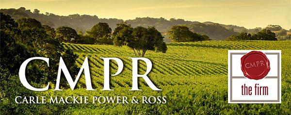 CMPR - CARLE MACKIE POWER & ROSS